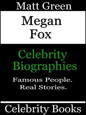cover image of Megan Fox