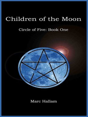 cover image of Children of the Moon