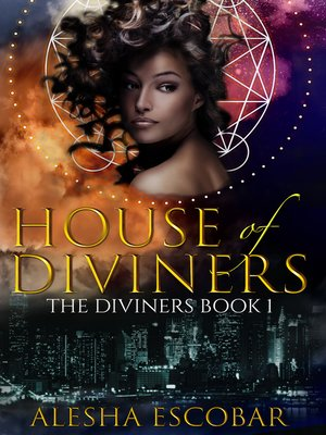 cover image of House of Diviners (The Diviners #1)