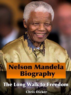 cover image of Nelson Mandela Biography