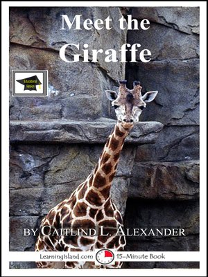 cover image of Meet the Giraffe