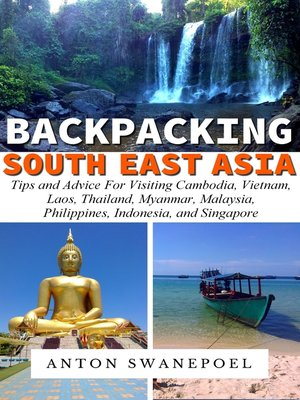 cover image of Backpacking SouthEast Asia