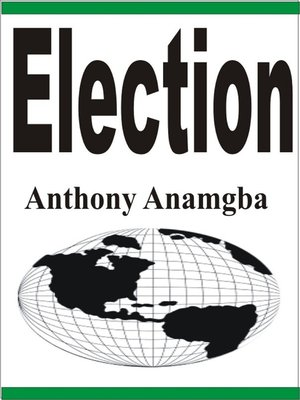 cover image of Election