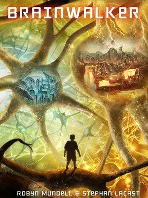 cover image of Brainwalker
