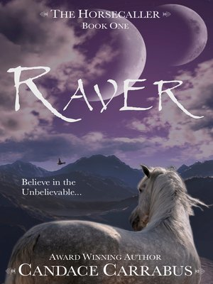 cover image of Raver, the Horsecaller