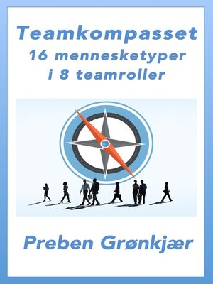 cover image of Teamkompasset