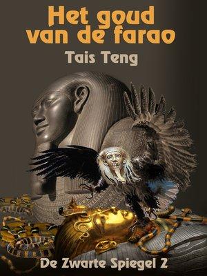 cover image of Het Goud van de Farao