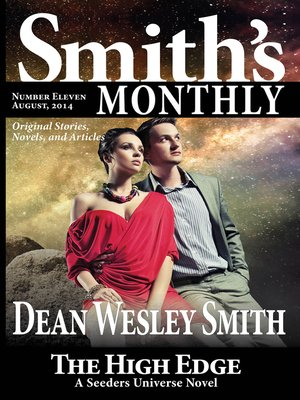cover image of Smith's Monthly #11