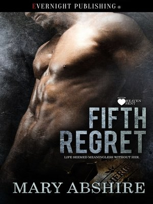 cover image of Fifth Regret