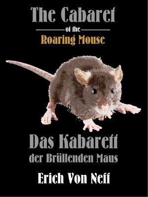 cover image of The Cabaret of the Roaring Mouse