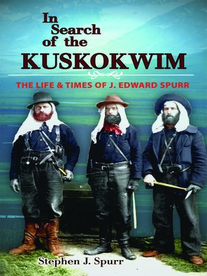 cover image of In Search of the Kuskokwim