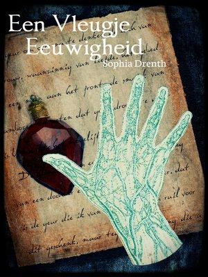 cover image of Een Vleugje Eeuwigheid