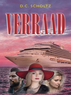 cover image of Verraad