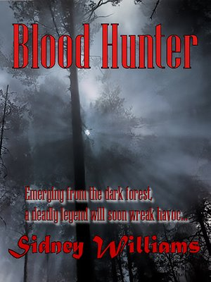 cover image of Blood Hunter