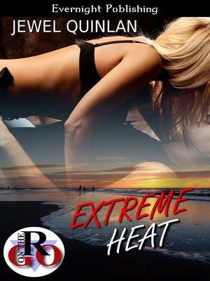 cover image of Extreme Heat