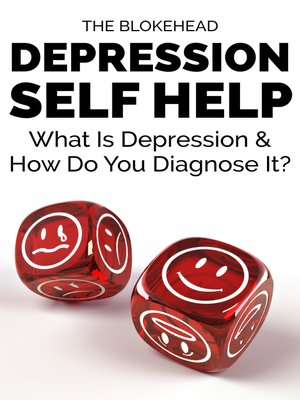 cover image of Depression Self Help