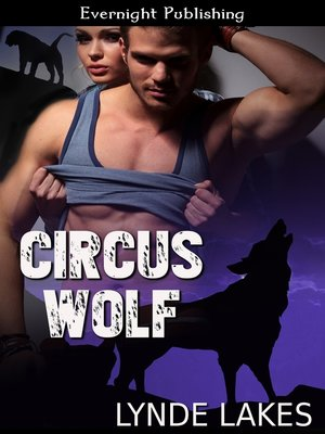 cover image of Circus Wolf