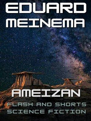 cover image of Ameizan (Nederlandstalig)