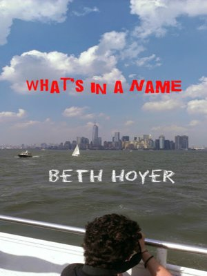 cover image of What's in a Name