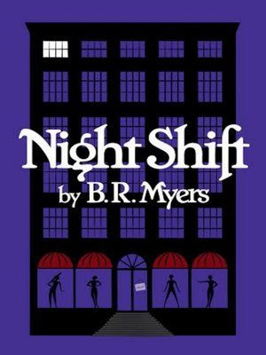 cover image of Night Shift (Night Shift series #1)
