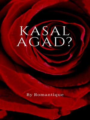 cover image of Kasal Agad?