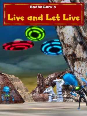 cover image of Live and Let Live