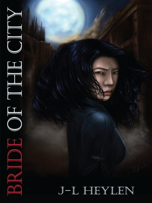 cover image of Bride of the City