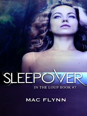 cover image of Sleepover (In the Loup