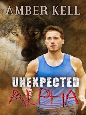 cover image of Unexpected Alpha