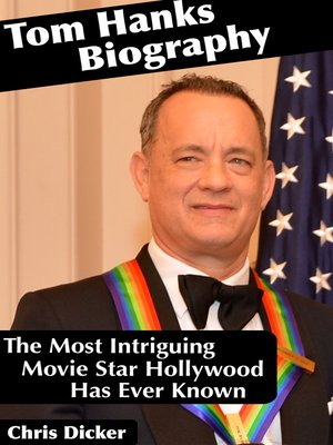 cover image of Tom Hanks Biography