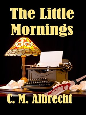 cover image of Little Mornings