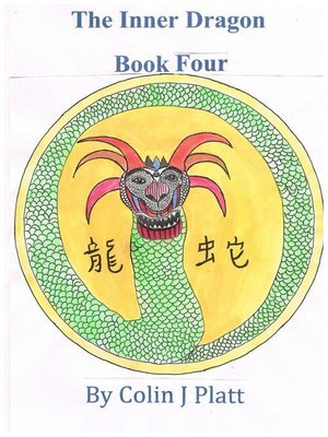 cover image of The Inner Dragon Book Four