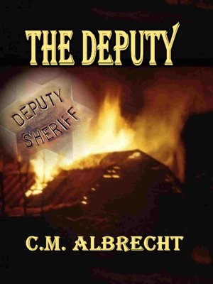cover image of The Deputy