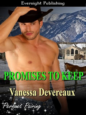 cover image of Promises to Keep