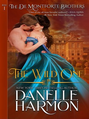 the wicked one danelle harmon free pdf
