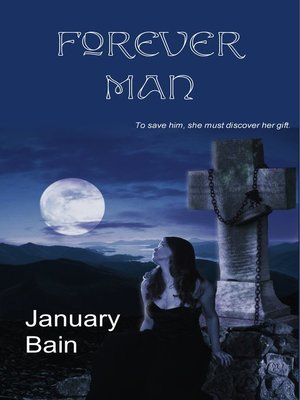 cover image of Forever Man