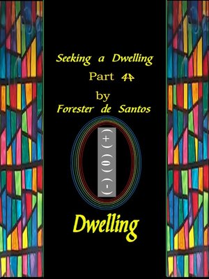 cover image of Seeking a Dwelling Part 4