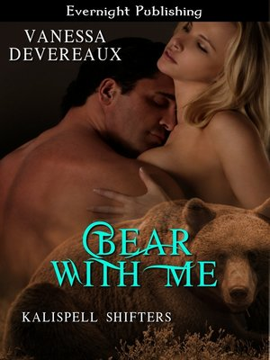 cover image of Bear With Me