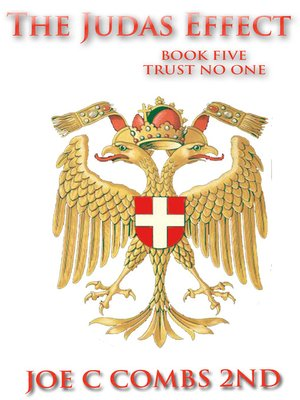 cover image of Book #5 Trust No One