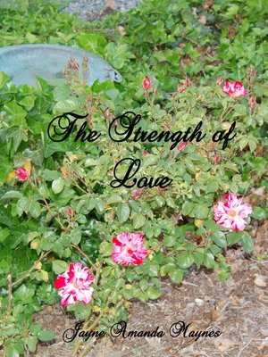 cover image of The Strength of Love