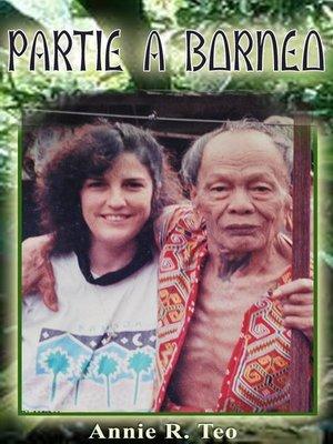cover image of Partie à Bornéo