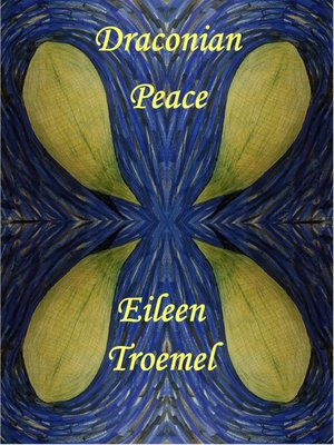 cover image of Draconian Peace