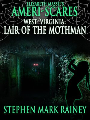 cover image of Ameri-Scares West Virginia