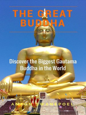 cover image of The Great Buddha
