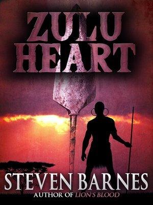 cover image of Zulu Heart