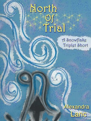 cover image of North of Trial (Tales of North #2 ~ a Snowflake Triplet Short)