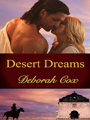 cover image of Desert Dreams