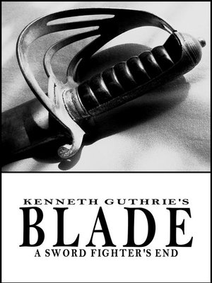 cover image of Blade (Action Fantasy Series)