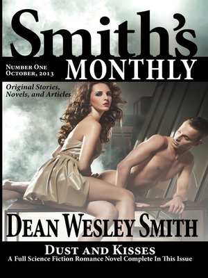 cover image of Smith's Monthly #1