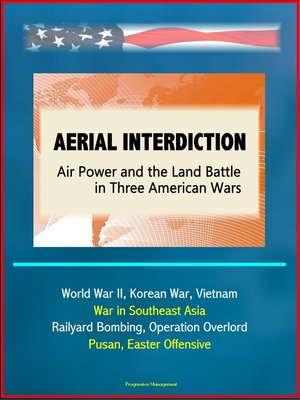 cover image of Aerial Interdiction